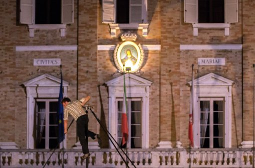 Artemigrante 2016 - Macerata