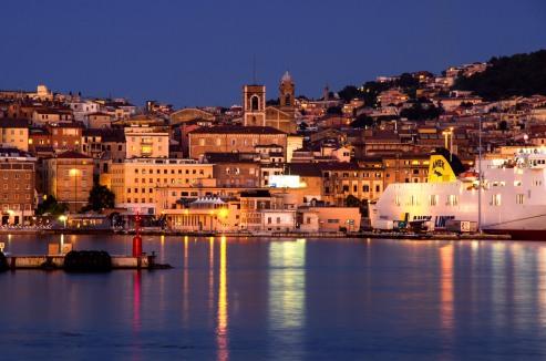 Port of Ancona