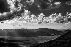 Valley of Castelluccio di Norcia