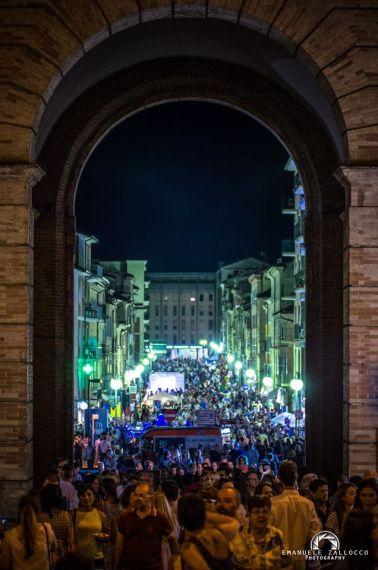 Notte dell'Opera - Macerata